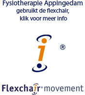 Flexchair movement