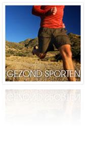 Gezond sporten