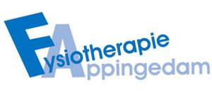 Logo Fysiotherapie Appingedam